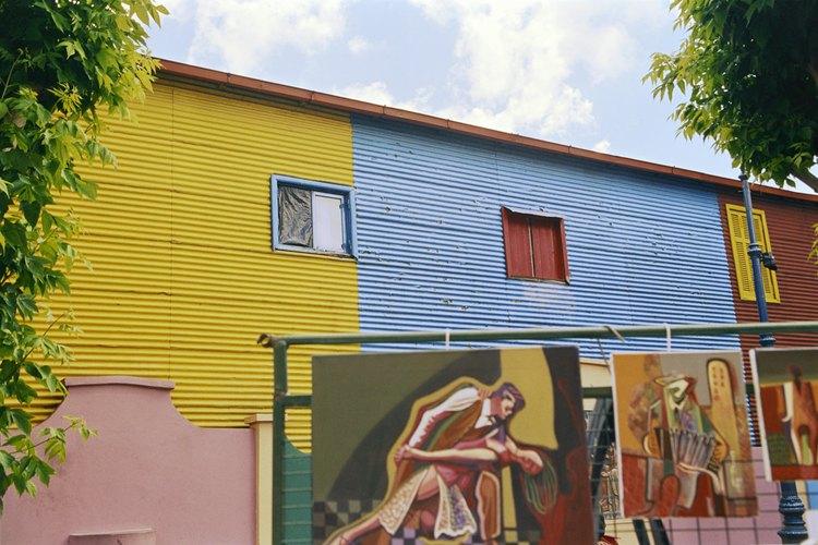 Borges y  su pasión por Buenos Aires.