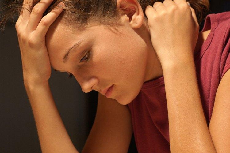 Los delirios somáticos pueden llevar a una mayor ansiedad en los adolescentes.