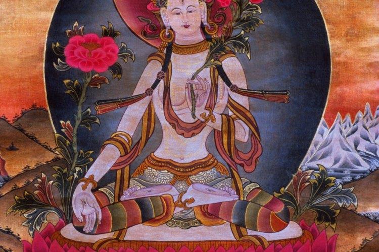 Según la tradición budista, Siddhartha Gotama alcanzó la iluminación a la edad de 35 años.