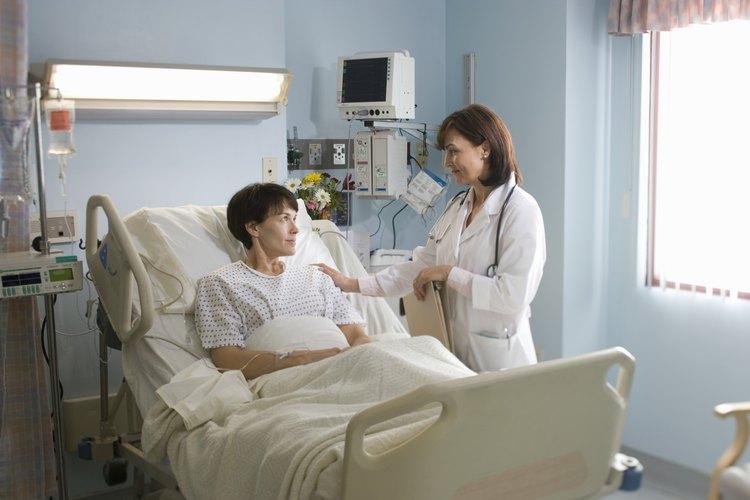 Los gastos médicos pueden sumarse rápidamente.