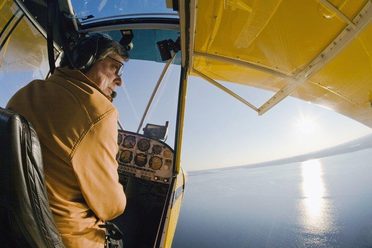 Conoce cuánto tiempo se requiere para convertirse en piloto.