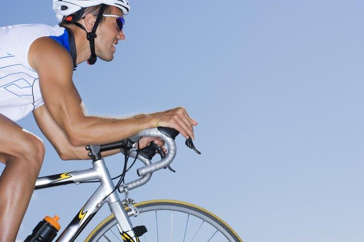 Las subidas para ciclismo suelen clasificarse según la distancia y la ganancia en la elevación.