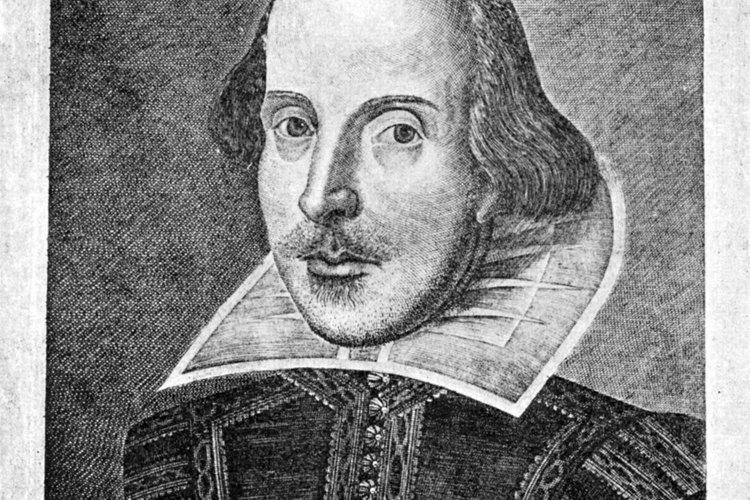 William Shakespeare es probablemente el autor más famoso. del Renacimiento.