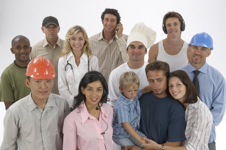 La Oficina del Censo de EE.UU. encontró que los hombres y las mujeres ganan de manera diferente.
