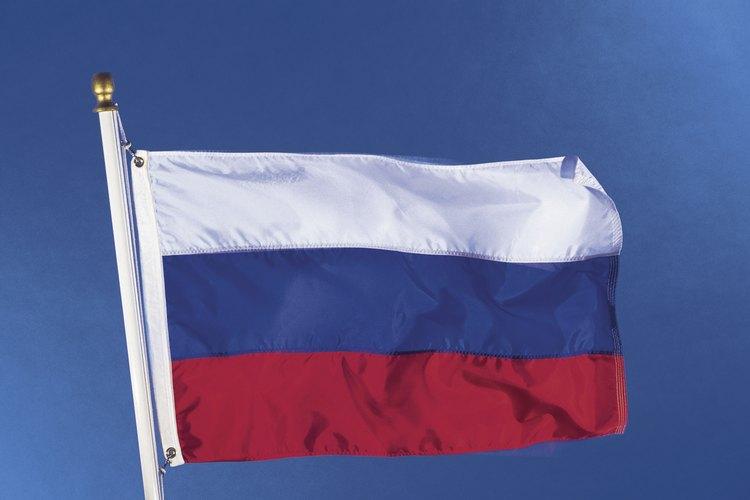 Un extranjero puede convertirse en un ciudadano de la Federación de Rusia por nacimiento, registro, ascendencia o naturalización.