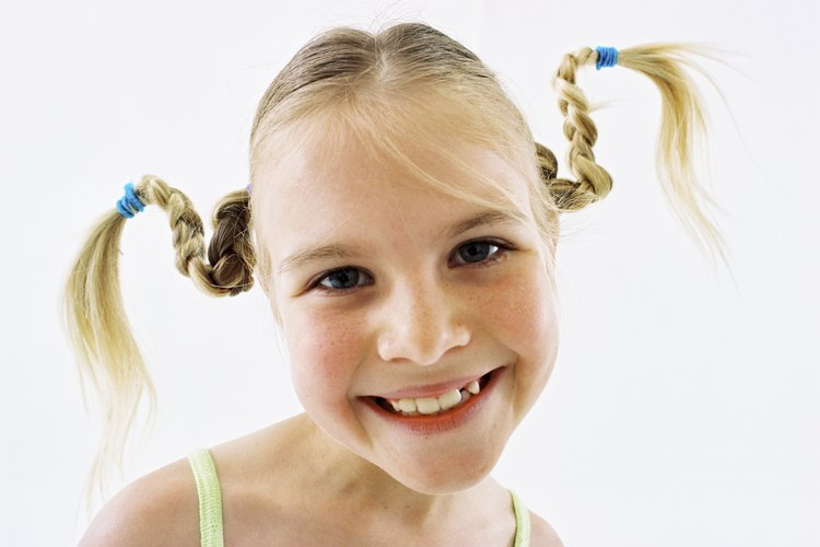 El comportamiento de tus niños cambia a medida que ellos crecen.
