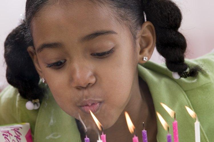 Disfruta tu cumpleaños con el tema de My Little Pony.