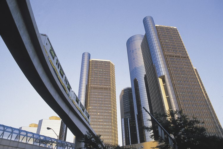 Detroit es una de las ciudades más antiguas del oeste medio.