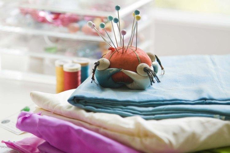 Las fibras artificiales han revolucionado el mercado textil.