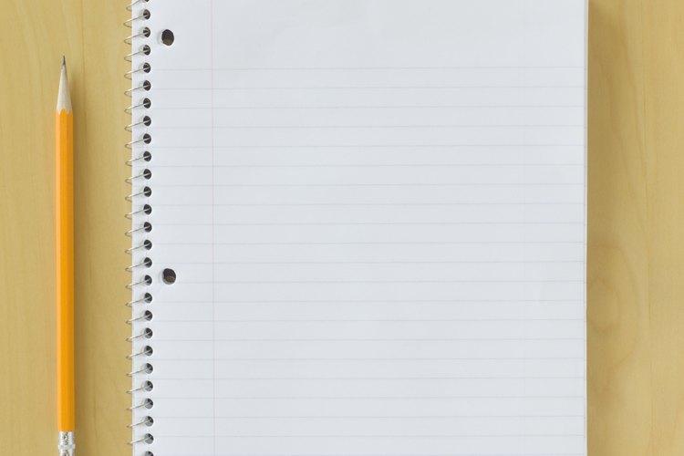 Es importante hacer una lista de las tareas pendientes para descansar mejor.
