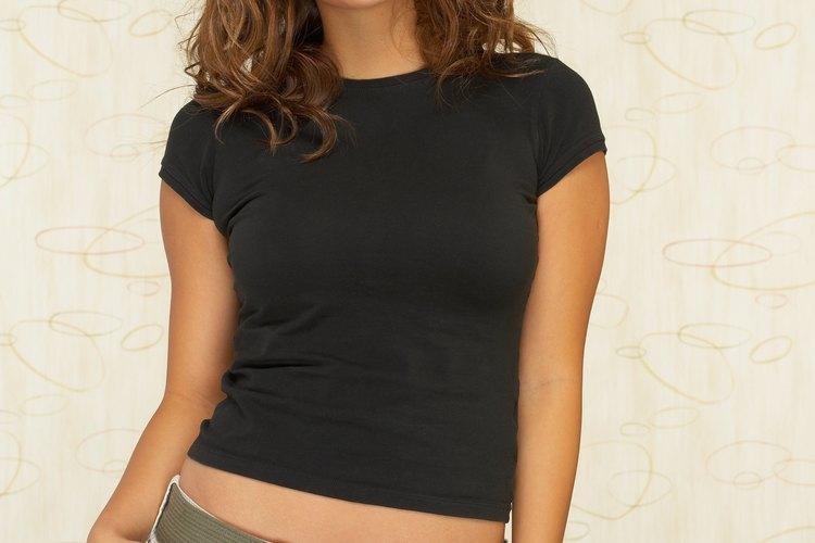 La mejor camiseta de algodón no es dificil de encontrar.
