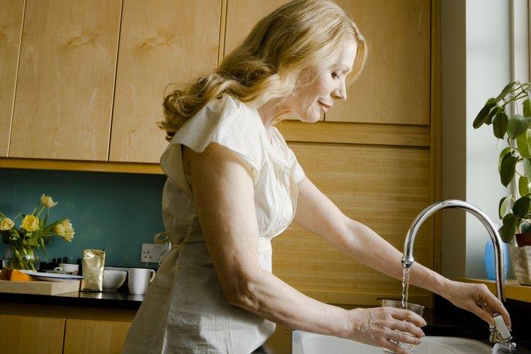 Aprende a usar correctamente tu ablandador de agua.