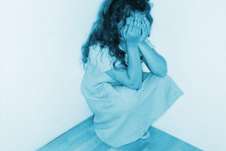 A lo largo de su desarrollo, los niños experimentan una amplia gama de emociones.
