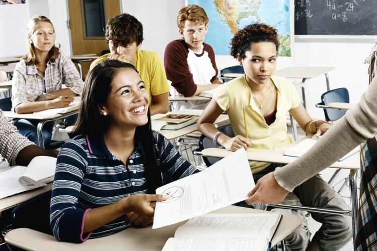 Tus calificaciones de preparatoria afectaran tu vida universitaria.