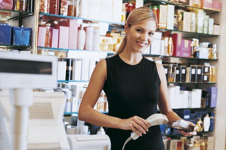 Los sistemas de control de inventario avanzados actualizan automáticamente el inventario según se van vendiendo los artículos.