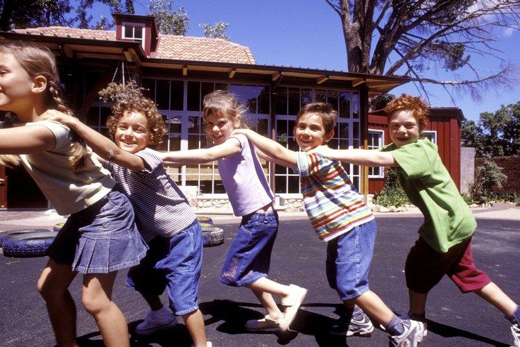 Juegos Para La Escuela Dominical Pensados Para Ninos De 4 Anos