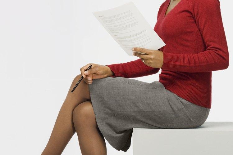 Ayuda con un curriculum vitae para un contratista - Que es un contratista ...