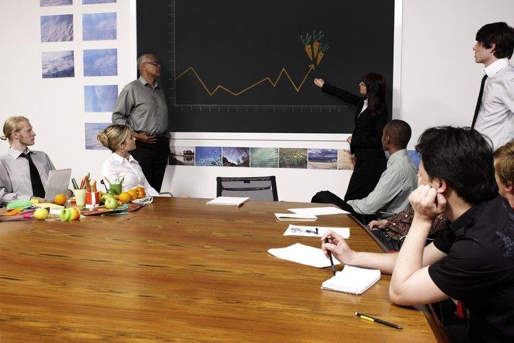 Las previsiones de ventas pueden ser muy precisas si el rendimiento de una empresa no se ve afectada por factores externos.
