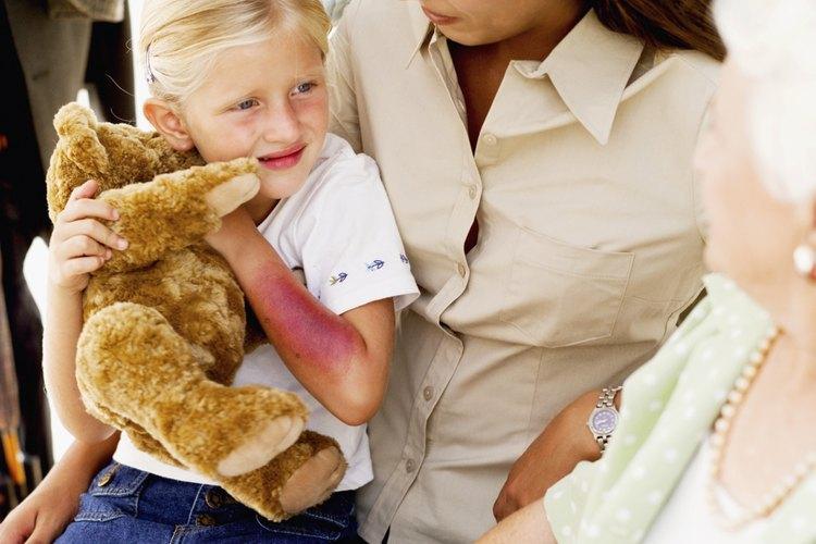 En algunos casos, tu hijo podría tener una condición de salud que contribuya a sus retrasos en el desarrollo emocional.