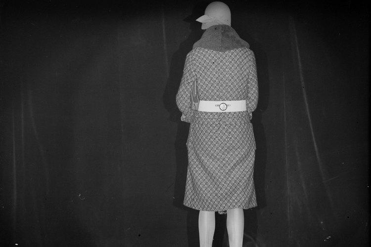 La Gran Depresión fortaleció la imagen tradicional de la mujer