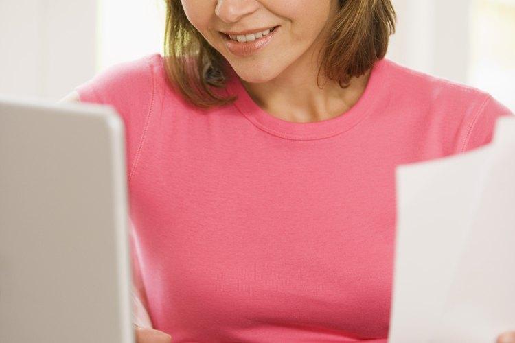 Trabajar desde casa ofrece flexibilidad.
