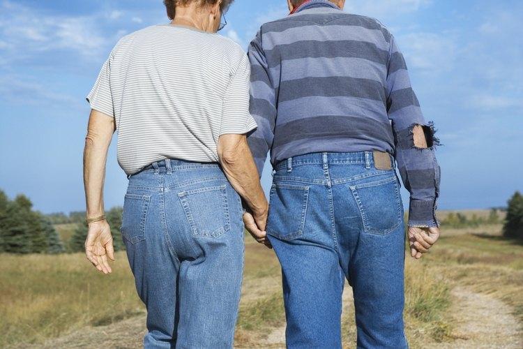 Una esposa maravillosa será aquella que esté con su marido a cada paso del camino.