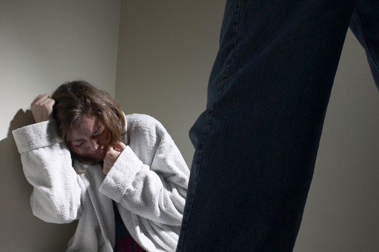 Los abusadores buscarán ejercer poder sobre las víctimas.