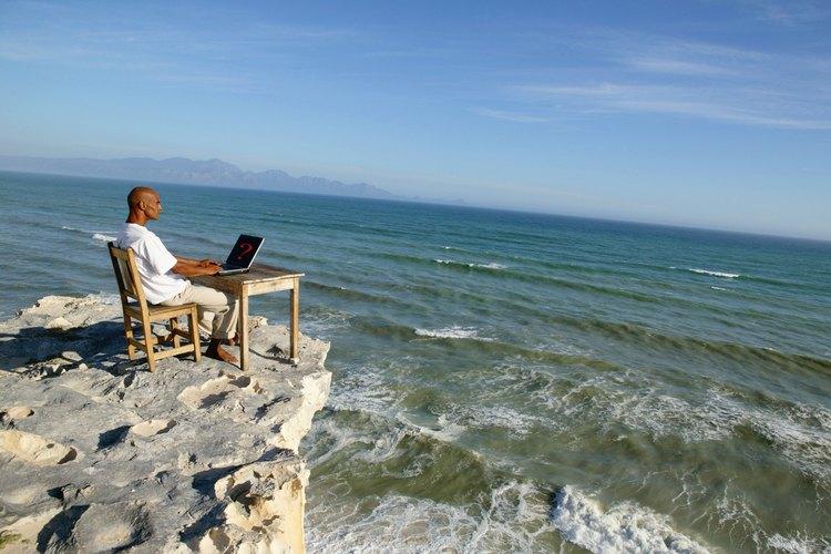 Viaja mientras trabajas y disfruta de un nuevo estilo de vida.