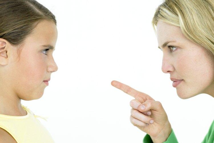 Cada niño tiene una manera diferente de lidiar con los problemas diarios.