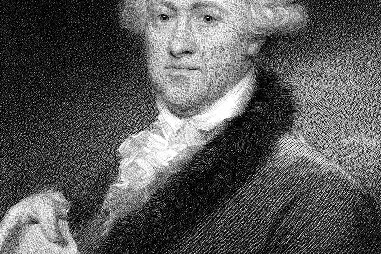 El astrónomo británico Sir William Herschel descubrió dos lunas de Urano, Titania y Oberon, en 1787.