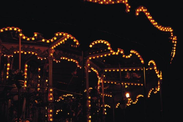 El Condado de Berks alberga eventos durante todo el año, incluyendo ferias y festivales.