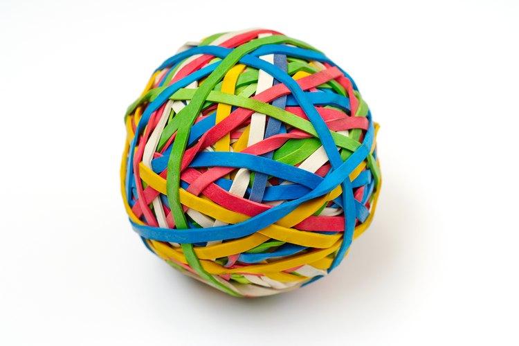 Una linda pelota.