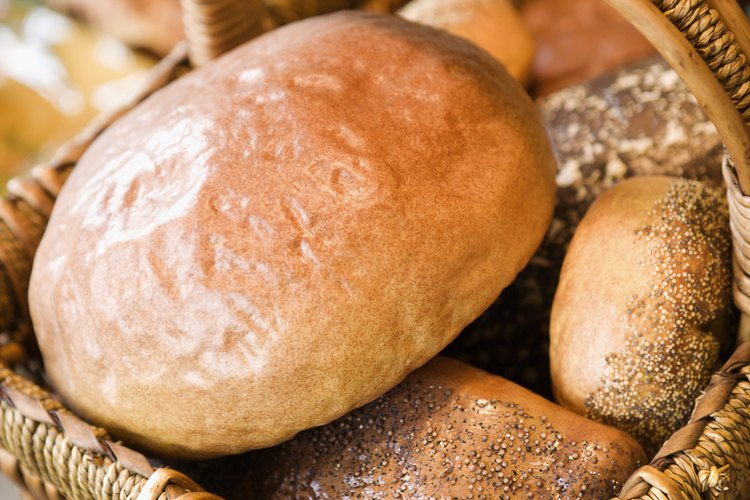 La hogaza de pan perfecta requiere el uso correcto de una levadura de buena calidad.