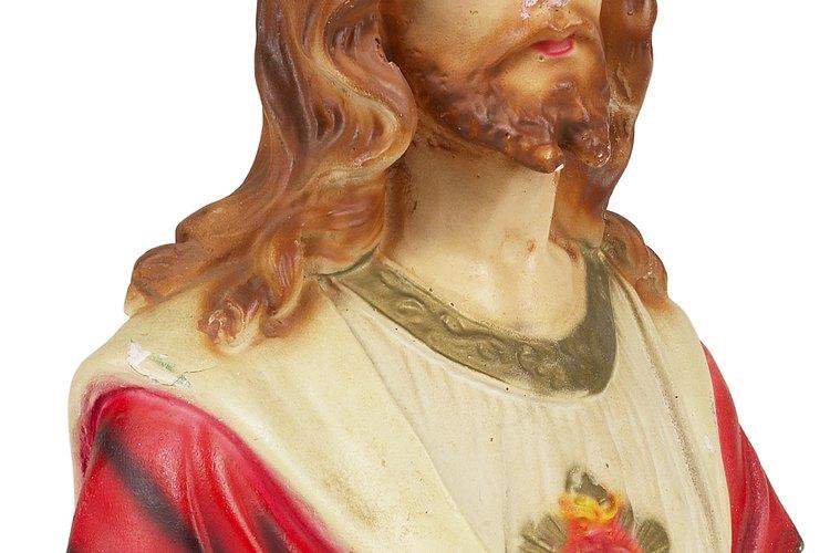 """La definición del nombre """"Jesús"""" es """"Salvador""""."""