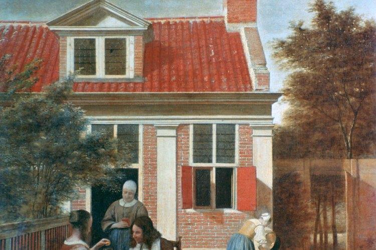 En el siglo XVII, el rol de las mujeres en la sociedad estaba enfocado en el cuidado del hogar.