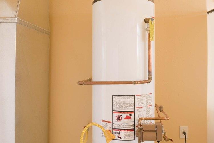 Cuando hace frío, lo peor es que se apague la luz piloto de tu calefactor.