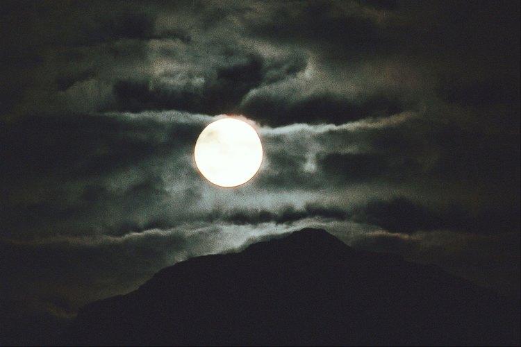 Qué significa la luna en cuarto creciente |