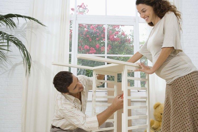¿Cómo hacer la cuna para tu bebé en pocos pasos?
