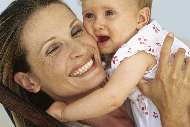 Dale a tu niño tiempo para ajustarse a la gente nueva.