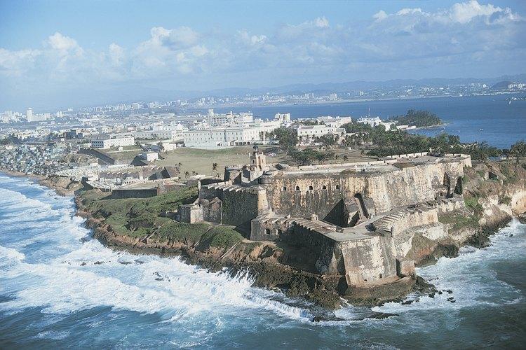 El Yunque es uno de los sitios de ecoturismo más visitados de Puerto Rico.