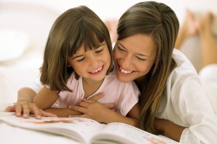 Mucho tiempo cara a cara significa que tu hijo recibe la atención que necesita.