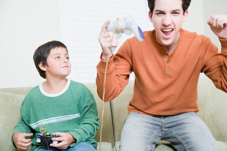 El orden del nacimiento afecta a los niveles de estrés de los adolescentes.