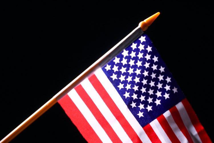 Los Estados Unidos de América.