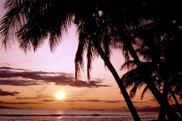 Playa Blanca es un pequeño paraíso guatemalteco.