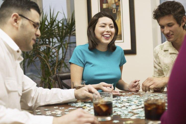 Estas actividades divertidas pueden aumentar las funciones del cerebro, mejorando tanto la concentración como la memoria.