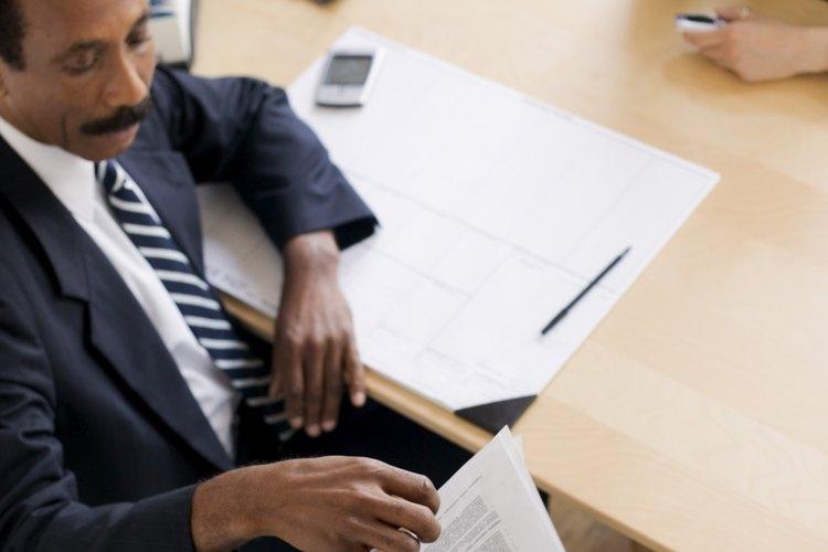 Los contratistas independientes obtienen una amplia gama de experiencia laboral, lo que puede beneficiarlos en su búsqueda de nuevos proyectos.