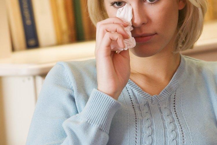 Todas las emociones son saludables siempre y cuando sepas lidiar con ellas.