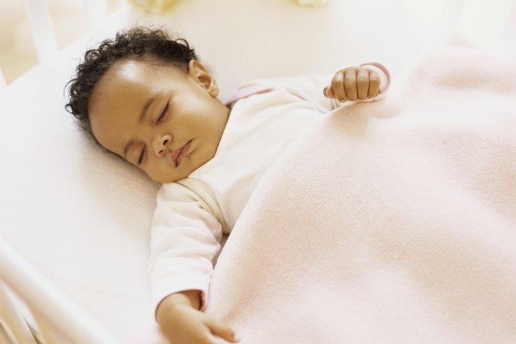 Tu hijo puede dormir contento en su propia cama.