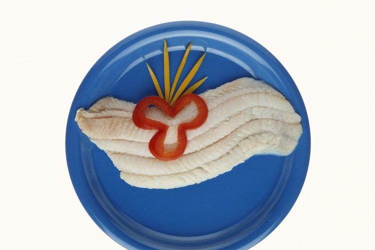 El Basa es un pescado muy versátil que tiene una textura liviana y un sabor suave.