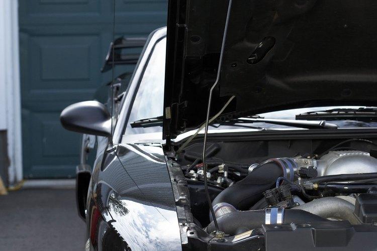 El transeje es una parte estándar de casi todos los vehículos con sistema de tracción delantera.
